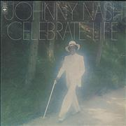Click here for more info about 'Johnny Nash - Celebrate Life'