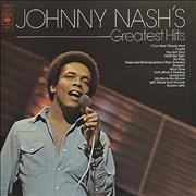 Click here for more info about 'Johnny Nash - Greatest Hits'
