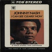 Click here for more info about 'Johnny Nash - I Can See Clearly Now'
