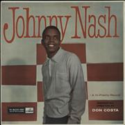 Click here for more info about 'Johnny Nash - Johnny Nash'