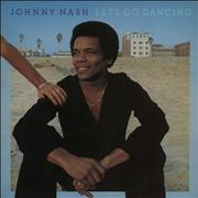 Click here for more info about 'Johnny Nash - Let's Go Dancing'