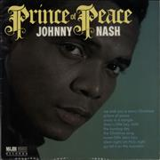 Click here for more info about 'Johnny Nash - Prince Of Peace'