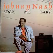 Click here for more info about 'Johnny Nash - Rock Me Baby'