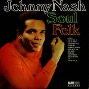 Click here for more info about 'Johnny Nash - Soul Folk'