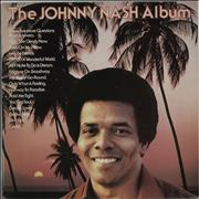 Click here for more info about 'Johnny Nash - The Johnny Nash Album'