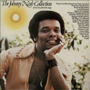 Click here for more info about 'Johnny Nash - The Johnny Nash Collection'