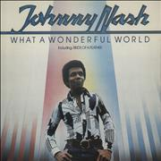 Click here for more info about 'Johnny Nash - What A Wonderful World'