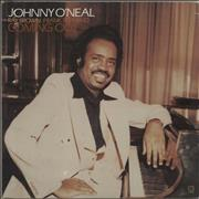 Click here for more info about 'Johnny O'Neal - Coming Out'