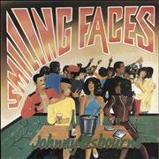 Click here for more info about 'Johnny Osbourne - Smiling Faces'