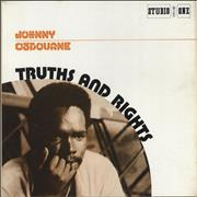 Click here for more info about 'Johnny Osbourne - Truths And Rights'