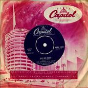 Click here for more info about 'Johnny Otis - Bye Bye Baby'