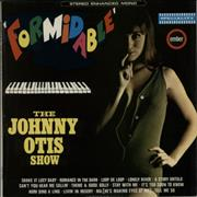 Click here for more info about 'Johnny Otis - Formidable'