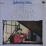 Click here for more info about 'Johnny Otis - Great Rhythm & Blues Vol.3'