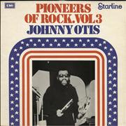 Click here for more info about 'Johnny Otis - Pioneers Of Rock Vol. 3'