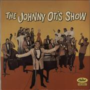 Click here for more info about 'Johnny Otis - The Johnny Otis Show - 1st'