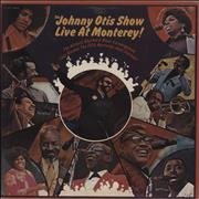 Click here for more info about 'Johnny Otis - The Johnny Otis Show Live at Monterey!'