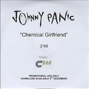 Click here for more info about 'Johnny Panic - Chemical Girlfriend'