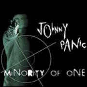 "Johnny Panic Minority Of One UK 7"" vinyl"