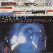 Click here for more info about 'Johnny Panic/Bible Of Dreams - Johnny Panic & The Bible Of Dreams - Snapped'