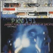 Click here for more info about 'Johnny Panic/Bible Of Dreams - Johnny Panic And The Bible Of Dreams'