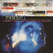 Click here for more info about 'Johnny Panic/Bible Of Dreams - Johnny Panic'