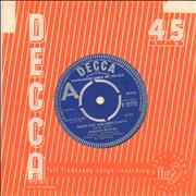 Click here for more info about 'Johnny Peters - When You Ask About Love'