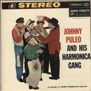 Click here for more info about 'Johnny Puleo And His Harmonica Gang - Johnny Puleo And His Harmonica Gang'