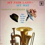 Click here for more info about 'Johnny Richards - My Fair Lady - My Way'