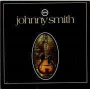 Johnny Smith Johnny Smith USA vinyl LP