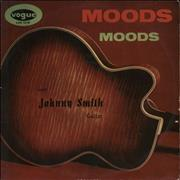 Click here for more info about 'Johnny Smith - Moods'