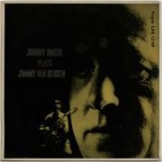 Johnny Smith Plays Jimmy Van Heusen UK vinyl LP