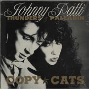Click here for more info about 'Johnny Thunders & The Heartbreakers - Copy Cats'