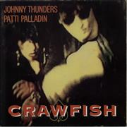 Click here for more info about 'Johnny Thunders & The Heartbreakers - Crawfish'