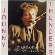 Click here for more info about 'Johnny Thunders & The Heartbreakers - Diary Of A Gypsy Lover'
