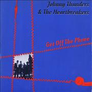 Click here for more info about 'Johnny Thunders & The Heartbreakers - Get Off The Phone'