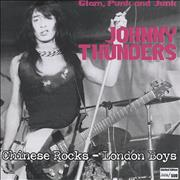 Click here for more info about 'Johnny Thunders & The Heartbreakers - Glam, Punk And Junk'