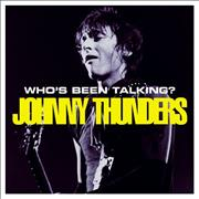 Click here for more info about 'Johnny Thunders & The Heartbreakers - Who's Been Talking'