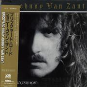 Click here for more info about 'Johnny Van Zant - Brickyard Road'