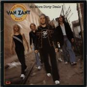 Click here for more info about 'Johnny Van Zant - No More Dirty Deals'
