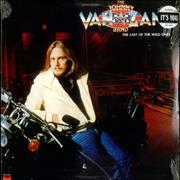 Click here for more info about 'Johnny Van Zant - The Last Of The Wild Ones - Sealed'