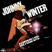 Click here for more info about 'Johnny Winter - Captured Live!'