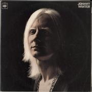 Click here for more info about 'Johnny Winter - Johnny Winter - 1st - Ex'