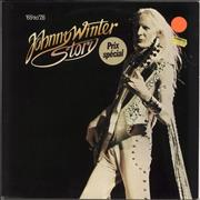 Click here for more info about 'Johnny Winter - Johnny Winter Story ('69 To '78)'