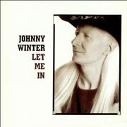Click here for more info about 'Johnny Winter - Let Me In'
