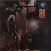 Click here for more info about 'Johnny Winter - Live'