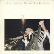 Click here for more info about 'Johnny Winter - Nothin' But The Blues'