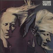Click here for more info about 'Johnny Winter - Second Winter'