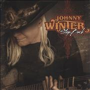 Click here for more info about 'Johnny Winter - Step Back'