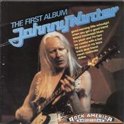 Click here for more info about 'Johnny Winter - The First Album'