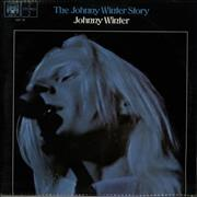 Click here for more info about 'Johnny Winter - The Johnny Winter Story'